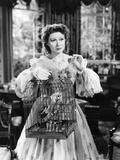 Pride and Prejudice, Greer Garson, 1940 Photo