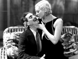 Monkey Business, Groucho Marx, Thelma Todd, 1931 Photo