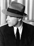 George Raft, Late 1930s Photo