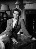 Without Love, Katharine Hepburn, 1945 Photo
