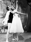 The Red Shoes, from Left: Robert Helpmann, Moira Shearer, 1948 Photo