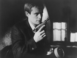 One of Our Spies Is Missing, David Mccallum, 1966 Photo