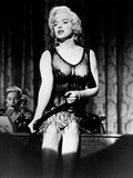 Some Like it Hot, Marilyn Monroe, 1959 Photo