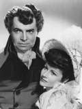 The Wicked Lady, from Left: James Mason, Margaret Lockwood, 1945 Photo