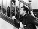 Arsenic and Old Lace, from Left: Cary Grant, Jack Carson, 1944 Photo