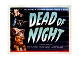 Dead of Night, Mervyn Johns (Bottom), 1945 Giclee Print