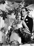 Flying Down to Rio, Dolores Del Rio, Raul Roulien, 1933 Photo