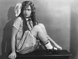 The Coast of Folly, Gloria Swanson, 1925 Photo