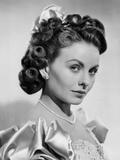 The Fan, Jeanne Crain, 1949 Photo