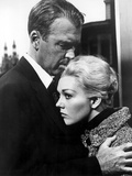 Vertigo, James Stewart, Kim Novak, 1958 Photo
