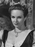The Bad Lord Byron, Joan Greenwood, 1949 Photo