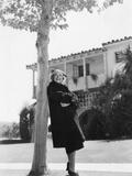 Sonja Henie, Ca. 1936 Photo