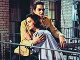 West Side Story, Natalie Wood, Richard Beymer, 1961 Photo
