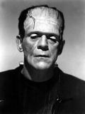 Bride of Frankenstein, Boris Karloff, 1935 Photo