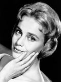 Maria Schell, Ca. Late 1950s Photo