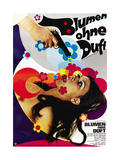Beyond the Valley of the Dolls, (AKA Blumen Ohne Duft), Cynthia Myers, 1970 Giclee Print