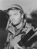 Combat!, Vic Morrow, 1962-1967 Photo