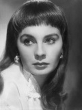 The Clouded Yellow, Jean Simmons, 1950 Foto