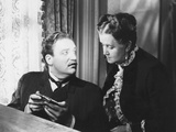 The Lodger, from Left: Laird Cregar, Sara Allgood, 1944 Photo