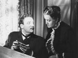 The Lodger, Laird Cregar, Sara Allgood, 1944 Photo