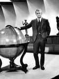 The Thomas Crown Affair, Steve Mcqueen, 1968, Globe Photo
