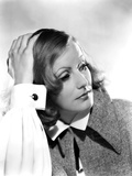As You Desire Me, Greta Garbo, 1932 Photographie