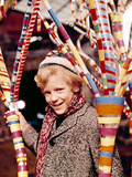 Willy Wonka and the Chocolate Factory, Peter Ostrum, 1971 Photo