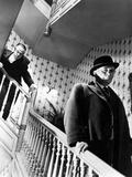 Citizen Kane, Orson Welles, Ray Collins, 1941 Photo