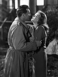 Out of the Past, Robert Mitchum, Jane Greer, 1947 Photo