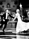 Top Hat, Fred Astaire, Ginger Rogers, 1935 Photo