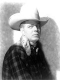 Hoot Gibson, Ca. 1930 Photo