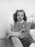 Jo Stafford, Mid 1940s Photo