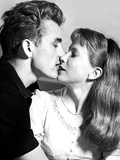 East of Eden, from Left: James Dean, Julie Harris, 1955 Photo