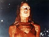 Carrie, Sissy Spacek, 1976 Foto