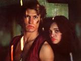 The Warriors, Michael Beck, Deborah Van Valkenburgh, 1979 Photo
