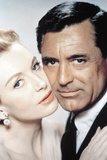 An Affair to Remember, from Left: Deborah Kerr, Cary Grant, 1957 Photographie