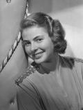 Ingrid Bergman, Early 1940s Photo