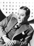 George Raft, 1933 Photo