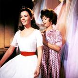 West Side Story, Natalie Wood, Rita Moreno, 1961 Photo