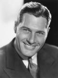 Richard Arlen, 1930s Photo