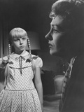 The Bad Seed, from Left: Patty Mccormack, Nancy Kelly, 1956 Photo
