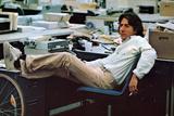 All the President's Men, Dustin Hoffman, 1976 Photo