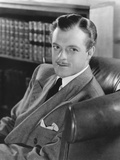 Van Heflin, 1942 Photo