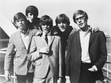 Hold On!, Herman's Hermits, Peter Noone (Center), 1966 Photo
