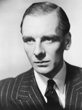 John Gielgud, Early 1930s Photo