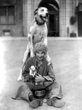 Horse Feathers, Harpo Marx, 1932 Photo