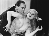 She Done Him Wrong, from Left: Owen Moore, Mae West, 1933 Photo