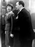 The Apartment, Shirley Maclaine, Jack Lemmon, 1960 Photo