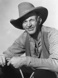 Walter Brennan, Mid 1950s Photo