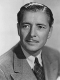 Ronald Colman, 1939 Photo